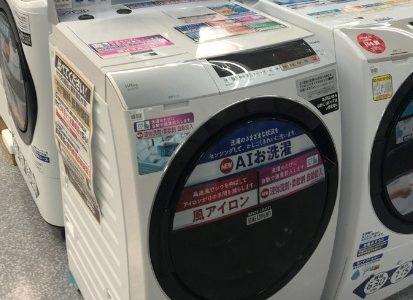 増税前の駆け込みが正解!?冷蔵庫と洗濯機を超おトクに買えました【計23.5万円+税】